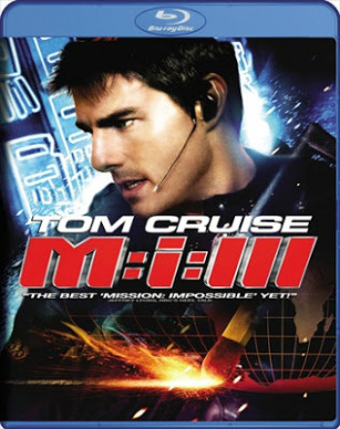 Fun Mobile Pakistan: Mission Impossible III (2006) Dual ...