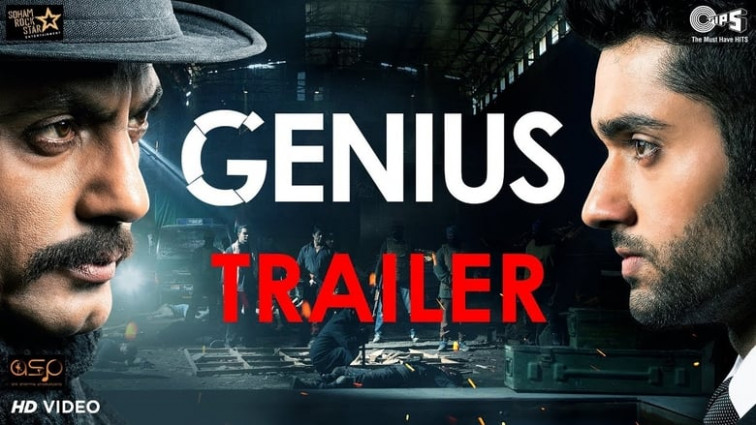 Genius 2018 Full Movie Download HD 720p - MoviesCrush