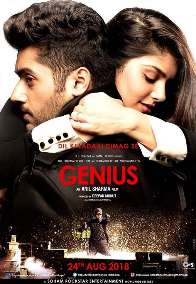 Genius 2018 Movie Free Download 720p BluRay | gv in 2019 ...