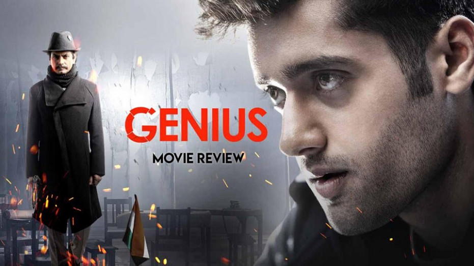 Genius: Film Review - A Spy Drama That Goes Beyond Its ...