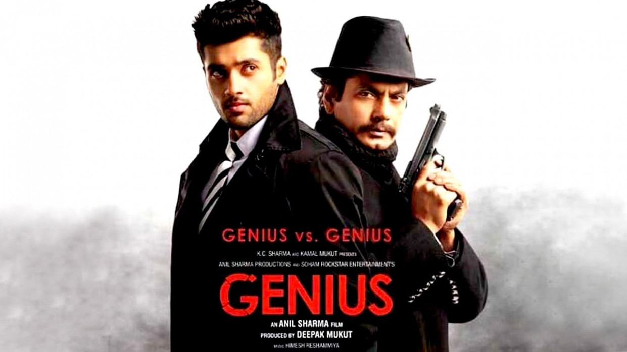 Genius Full Movie 2018 Full HD Free Download – Purebdinfo.com