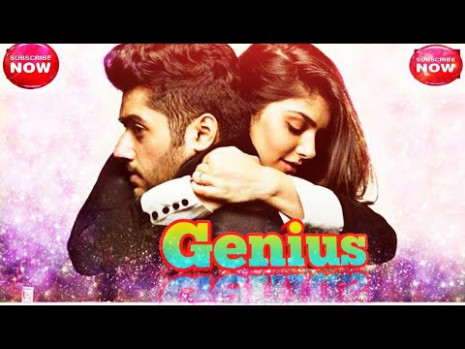 Genius Full Movie || 2018 || Latest Romantic Movies - YouTube