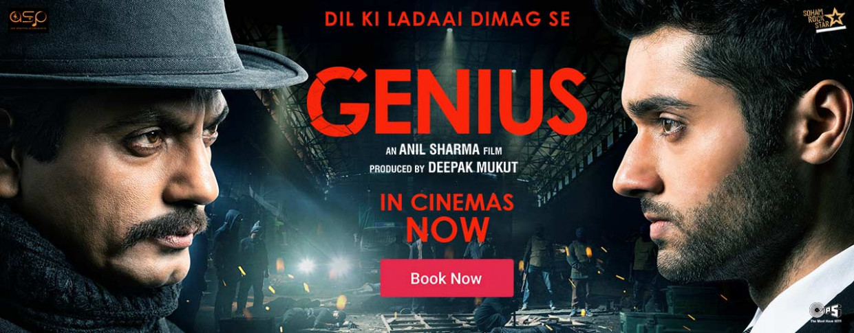Genius full movie in hindi hd - My movie wallet | Latest ...