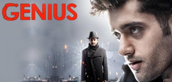 Genius Movie 2018 (Bollywood) Utkarsh Sharma
