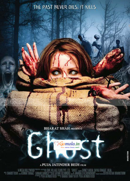 Ghost Hindi movie poster Latest Photos Wallpapers Pics