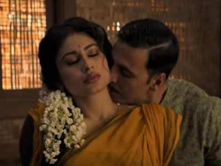 'Gold' box-office collection Day 5: Akshay Kumar and Mouni ...