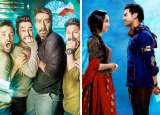 Golmaal Again Movie: Review, Songs, Images, Trailer ...