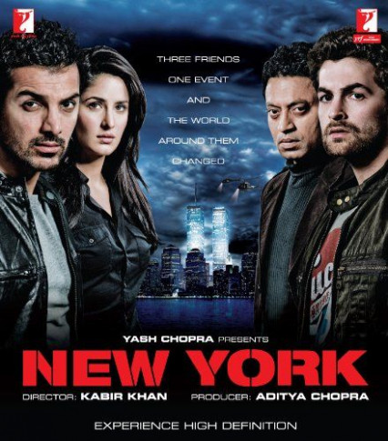 good New York [Blu-ray](Bollywood Movie / Indian Cinema ...