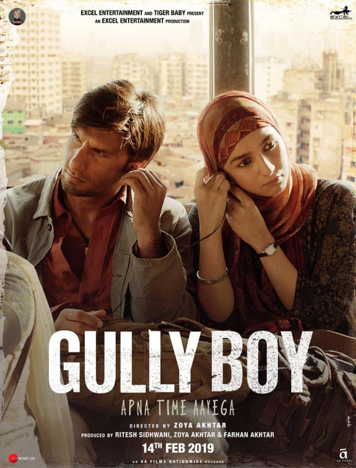 Gully Boy (2019) Full Hindi Movie Watch Online Free ...