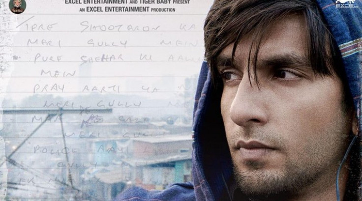 Gully Boy movie review and release highlights: Ranveer ...