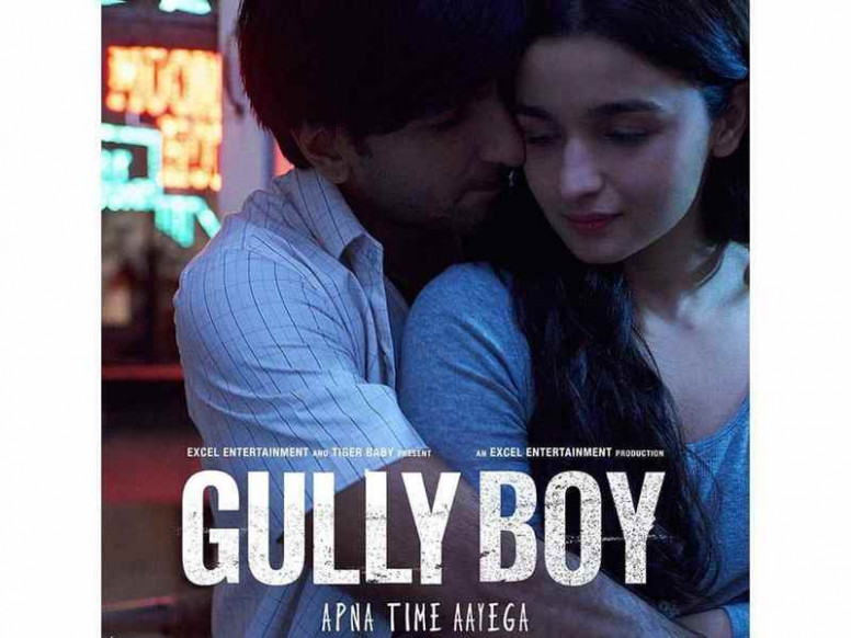 'Gully Boy': Ranveer Singh drops an amazing new poster ...