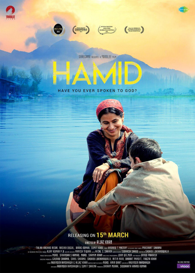 Hamid (2019) Download full movie free in HD 720p quality