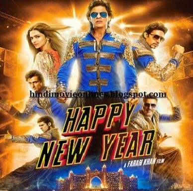 Happy New Year (2014) Latest Hindi Movie Watch Free Online ...
