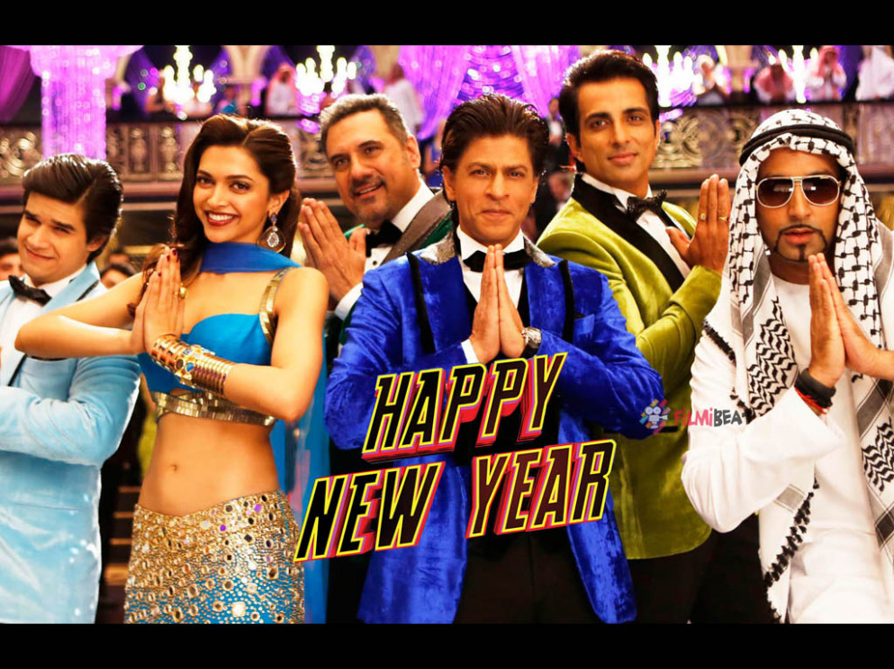 Happy New Year HQ Movie Wallpapers | Happy New Year HD ...