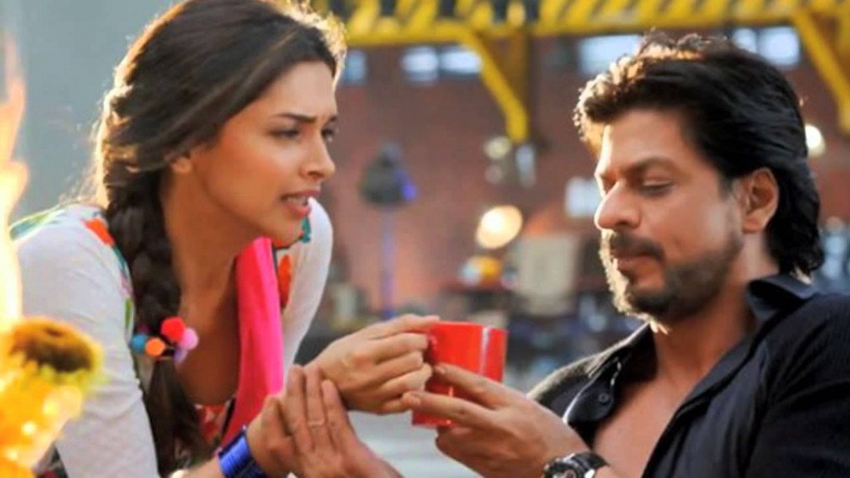 Happy New Year Movie - Full Songs Review   New Bollywood ...