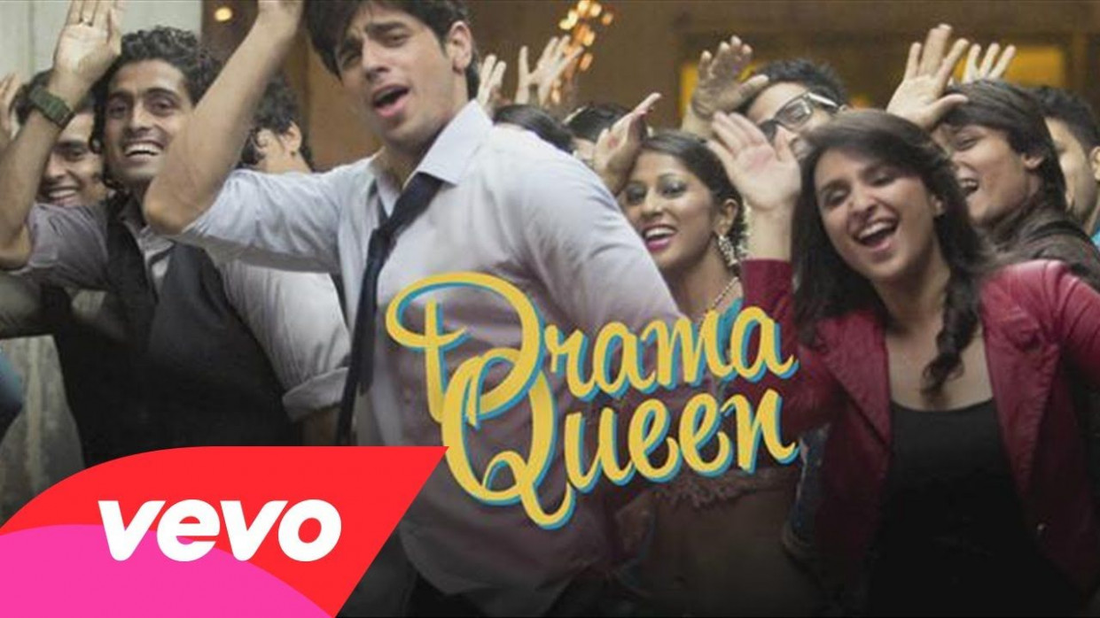 Hasee Toh Phasee - Drama Queen New Full Video | Groups ...