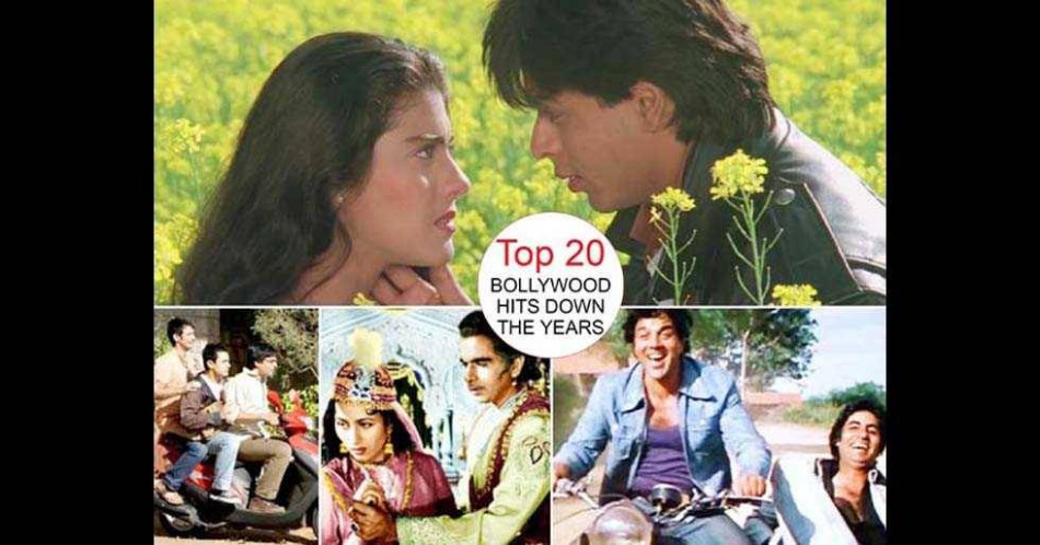 Highest Grossing Bollywood Movies by Box Office Collection ...