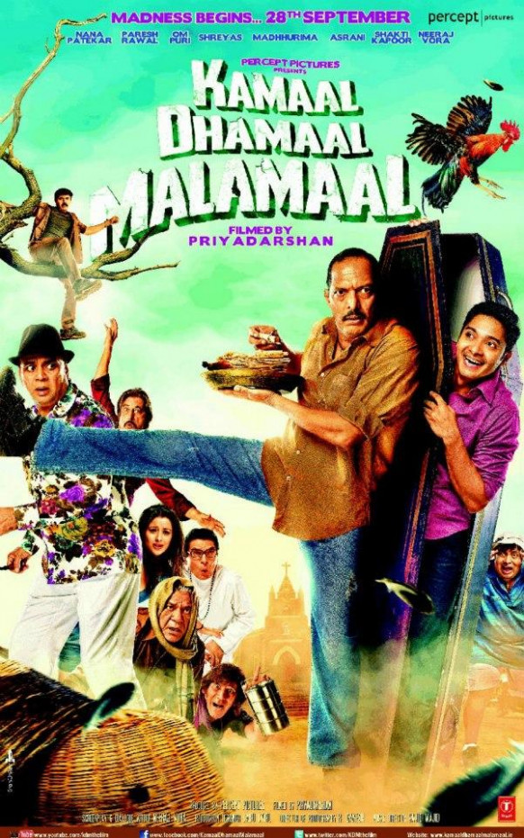 Hindi comedy movies list 2012 free download