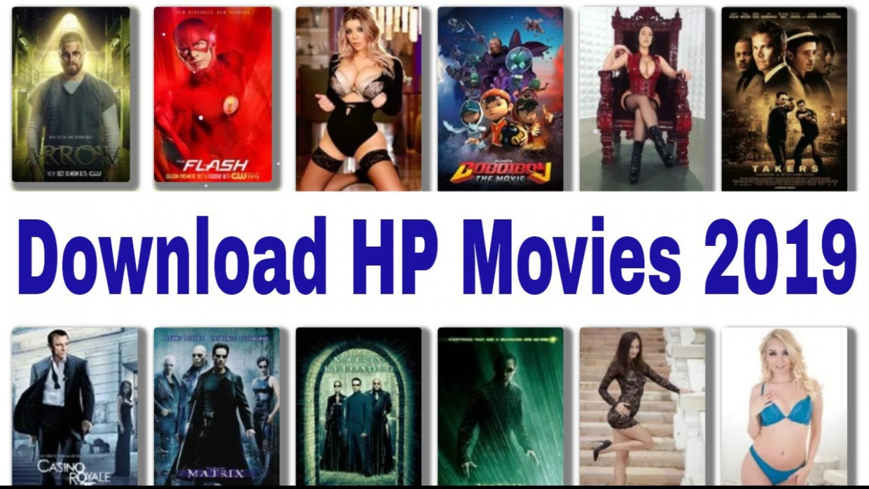 How to download free new HD movies Hollywood or Bollywood ...