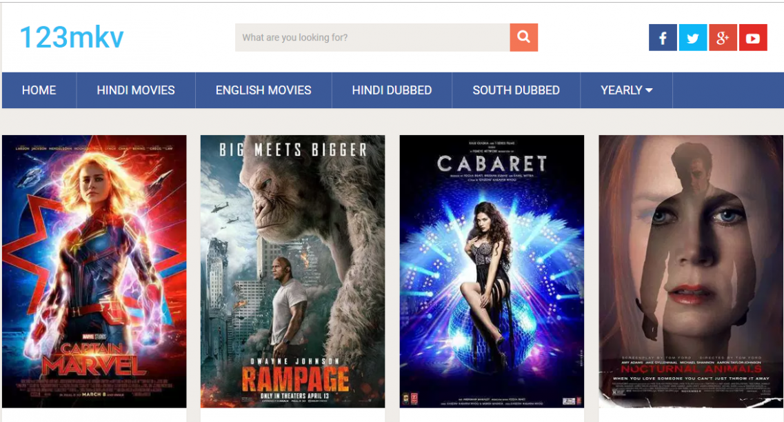 How to Download New Bollywood Movies in HD Quality 2019 ...