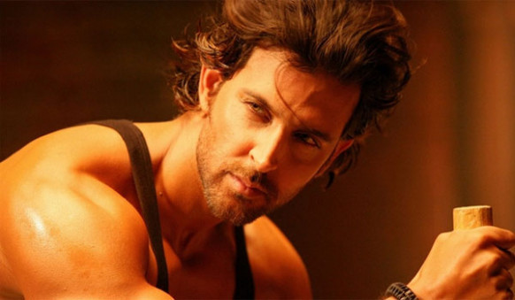 Hrithik Leaves Bollywood Khan's Behind in Earnings ...