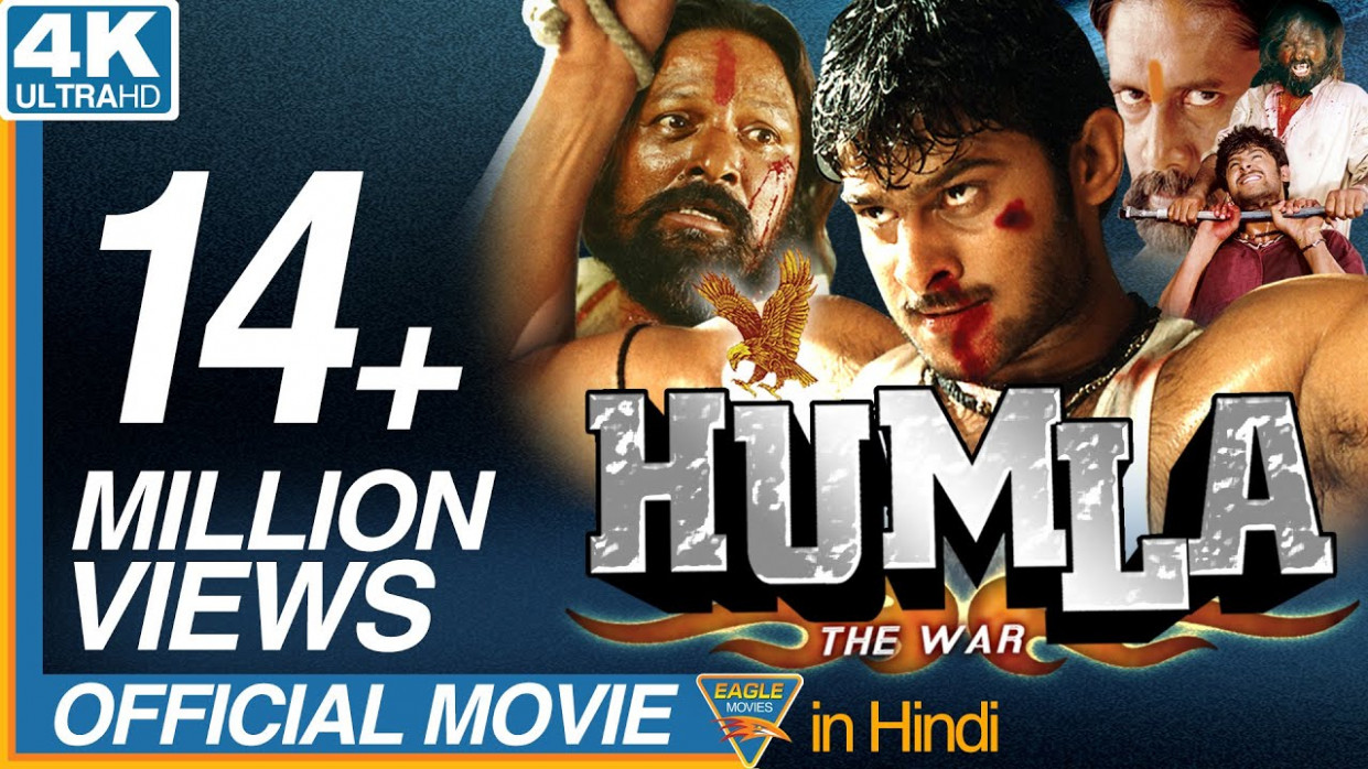 Humla The War (Eeshwar) Hindi Dubbed Full Length Movie ...