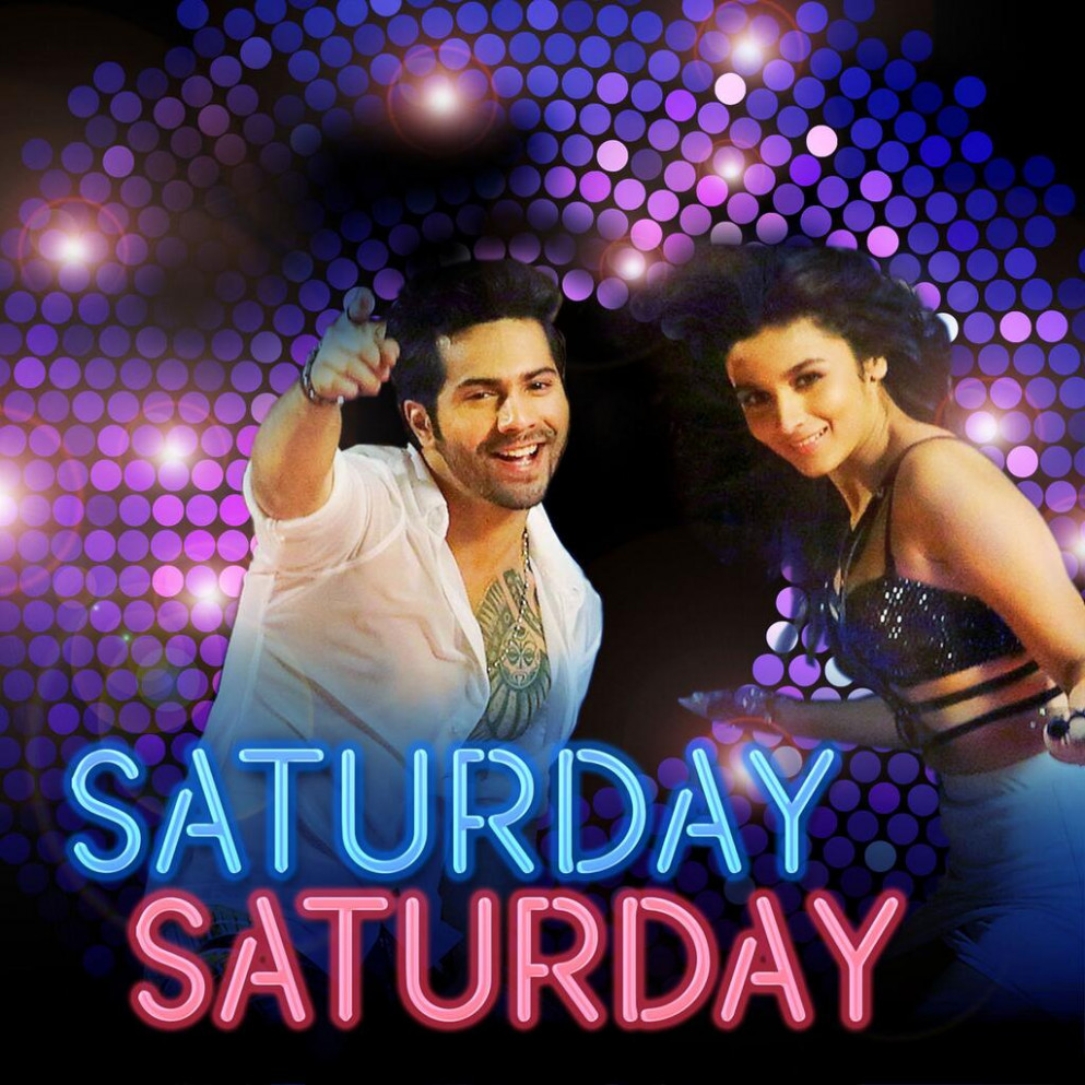 Humpty Sharma Ki Dulhania 2nd Day Collection- Saturday ...