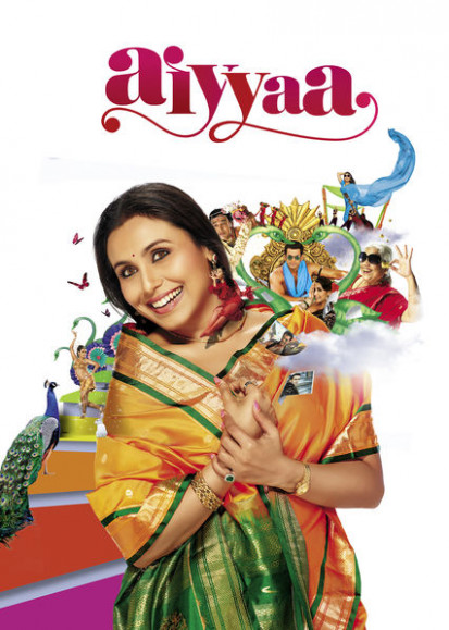 Is 'Aiyyaa' available to watch on Canadian Netflix? - New ...