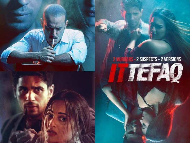 'Ittefaq' box-office collection Day 2: Sidharth Malhotra ...