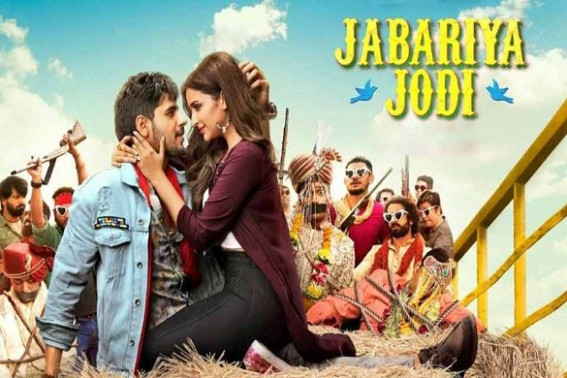 Jabariya Jodi (2019) Hindi Movie 720p Download HD ...