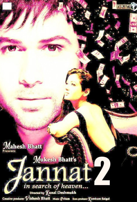 Jannat 2 (2012) Hindi Movie Mp3 Songs Free Download ...