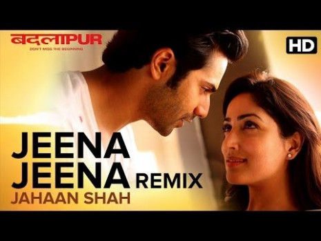 Jeena Jeena Lyrics - Badlapur (2015) | Atif Aslam - Lyrics ...