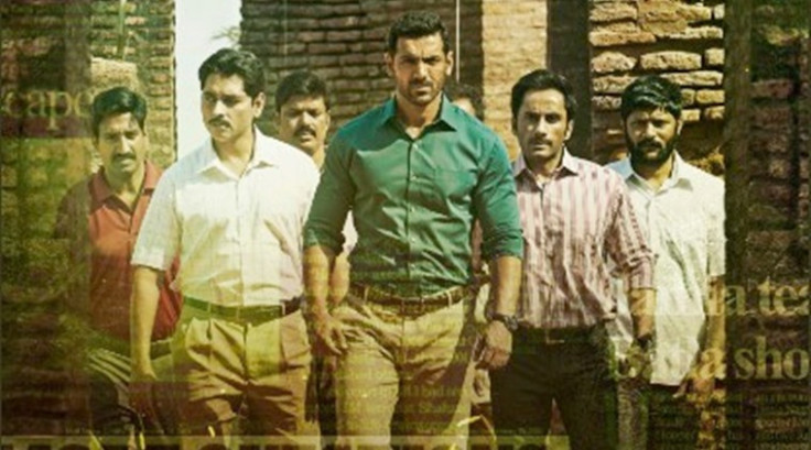 John Abraham on Batla House: The idea is to build a ...
