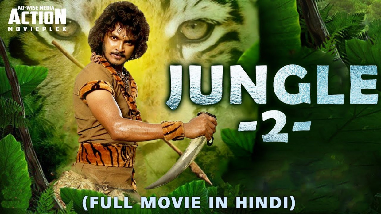 JUNGLE 2 (2019) Hindi Dubbed 300MB HDRip Download ...