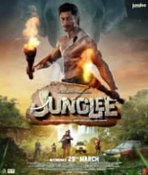 Junglee (2019 film) - Wikipedia