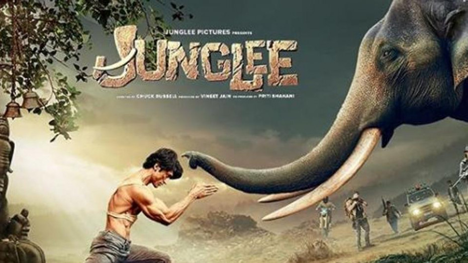 Junglee movie review: Vidyut Jammwal film is richly ...