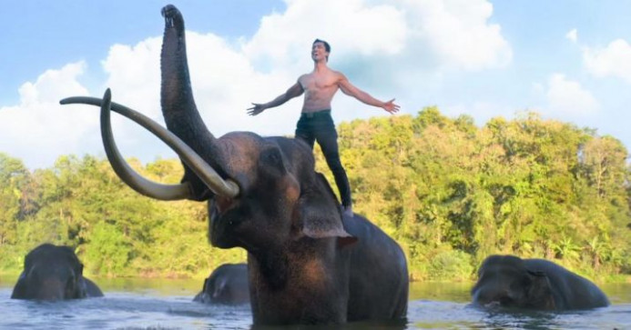 Junglee Movie Review: Vidyut Jammwal's action is ...