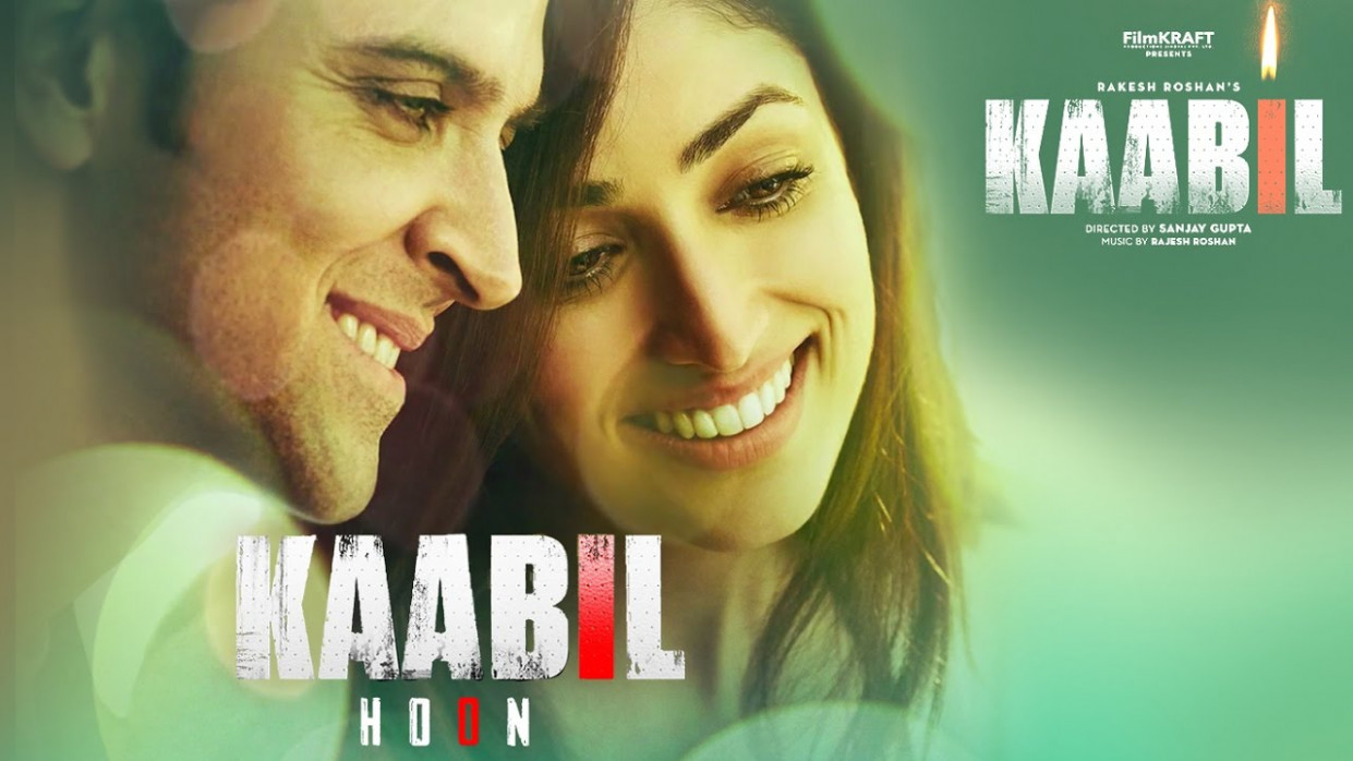 Kaabil Movie Box Office Collections With Budget