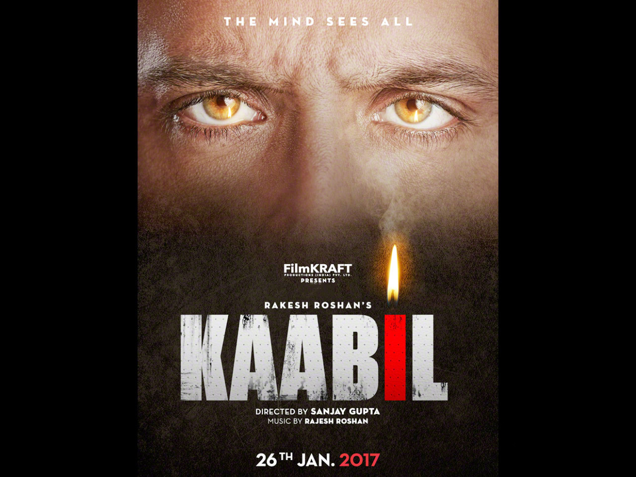 Kaabil Movie Wallpapers HD Download Free 1080p ...