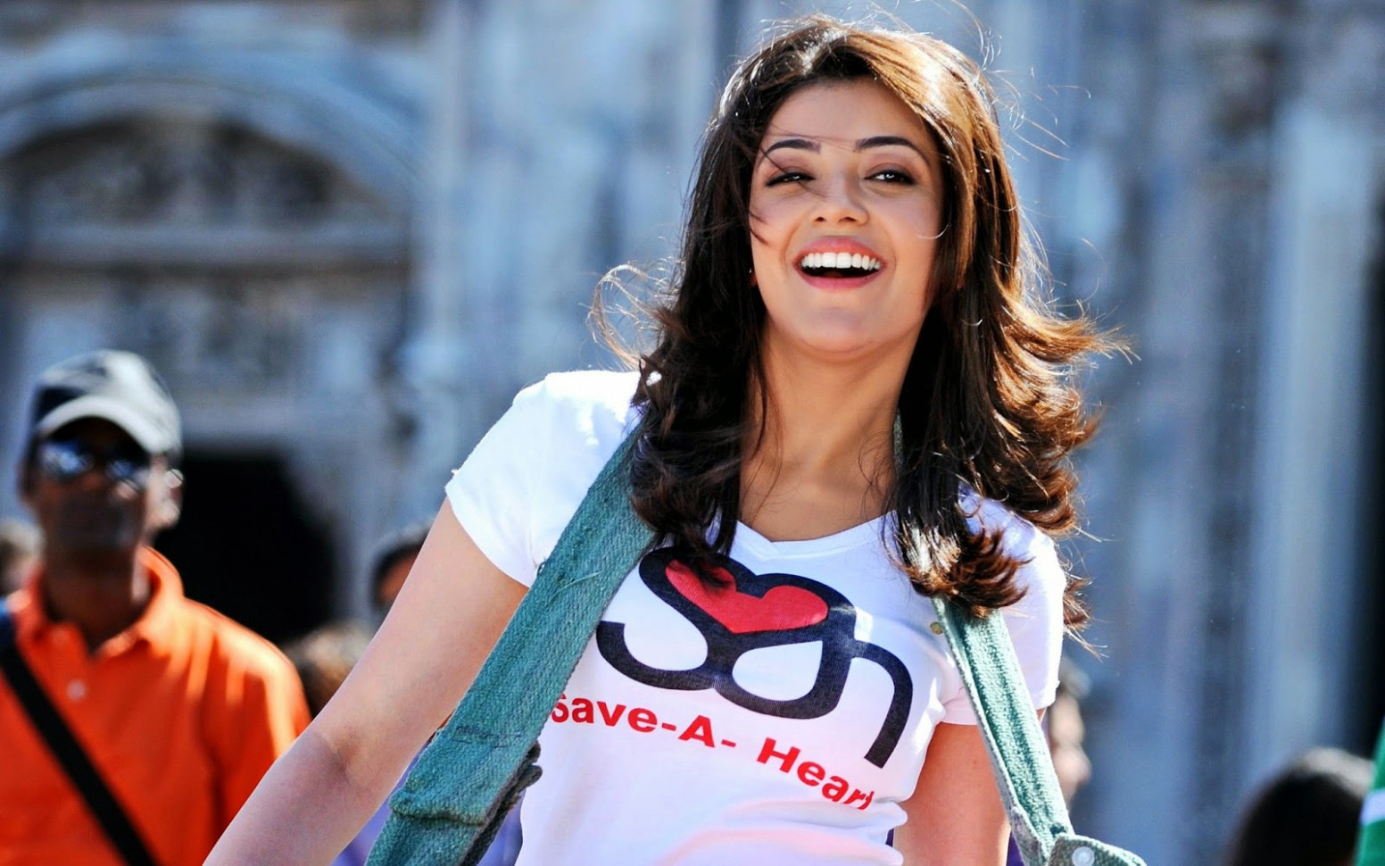 Kajal Aggarwal Upcoming Movies List 2018, 2019