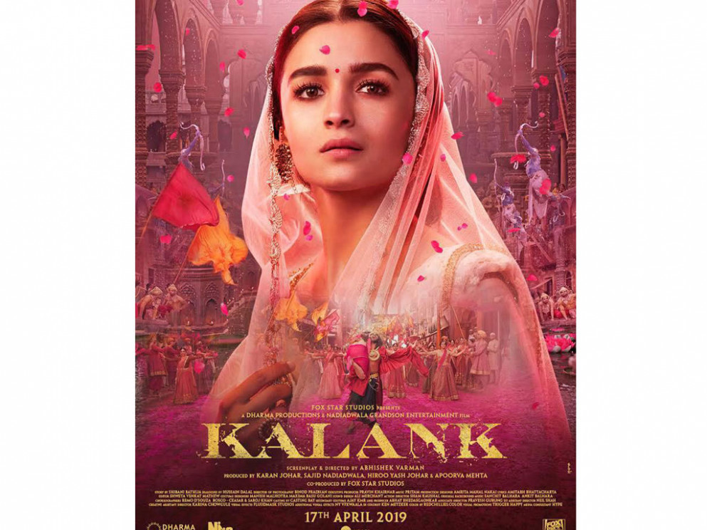 Kalank HQ Movie Wallpapers | Kalank HD Movie Wallpapers ...