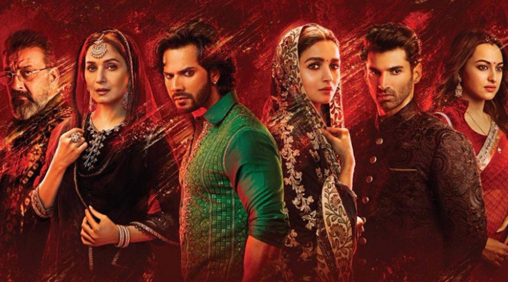 Kalank movie review and release highlights: Varun-Alia ...