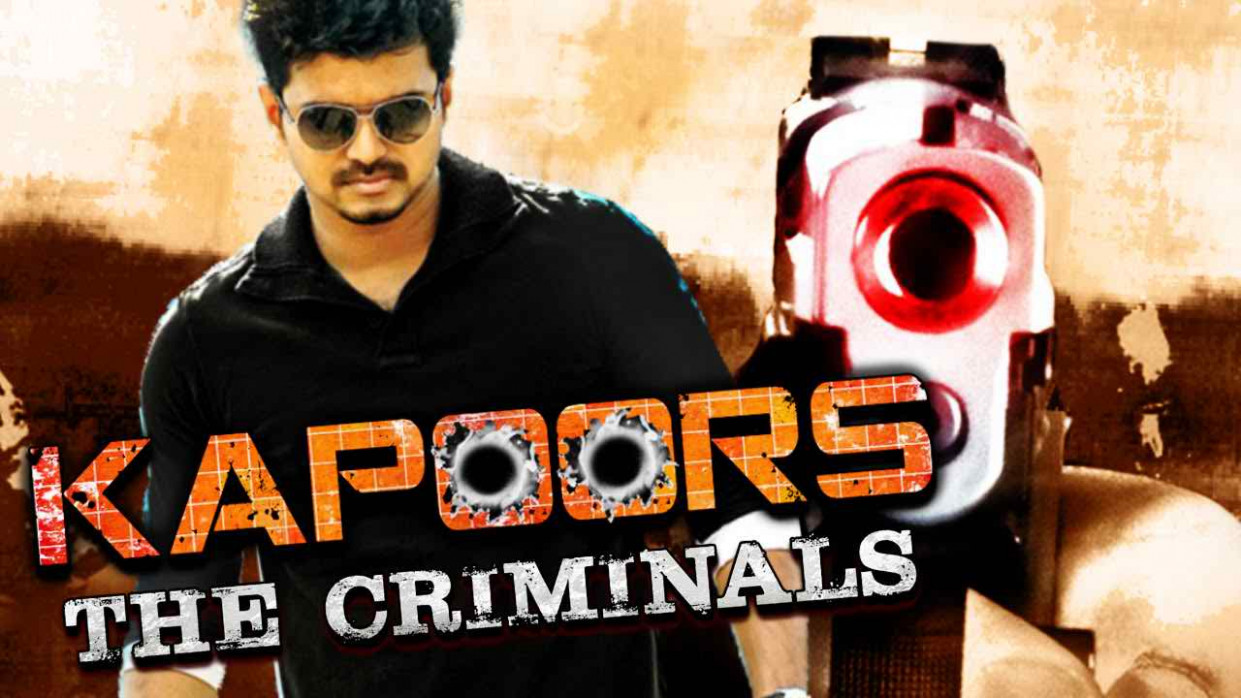 Kapoors The Criminals (2016) Full Hindi Dubbed Movie 600 ...