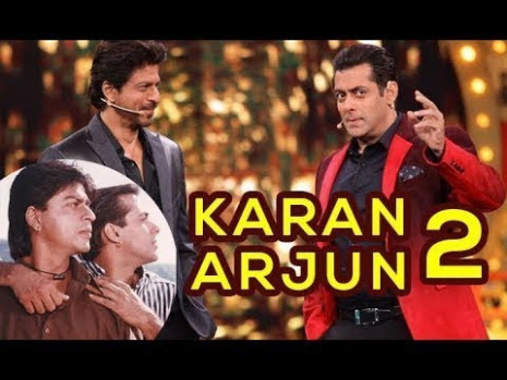 Karan Arjun 2 Full Movie HD New bollywood movies 2019 ...