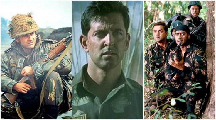 Kargil Vijay Diwas: Bollywood movies that featured the ...