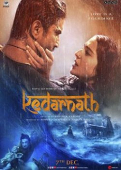 Kedarnath Full Movie Free Download Bollywood Movies 2018