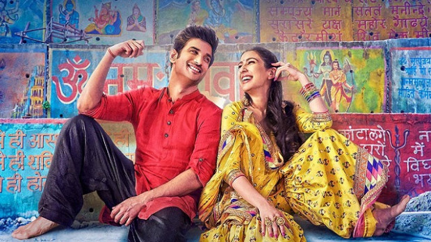 Kedarnath- Movie Review – Chennaionline