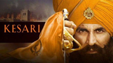 Kesari (2019) Hindi Movie Songs | Lyrics | Translations ...