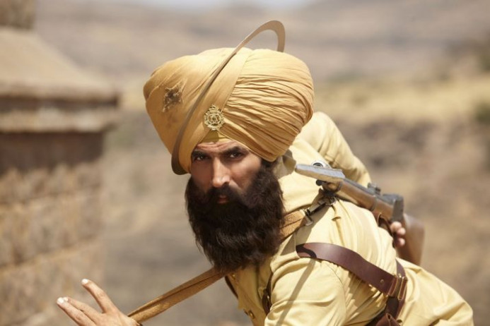 Kesari Box Office Collection Day 2 | Download Full HD ...