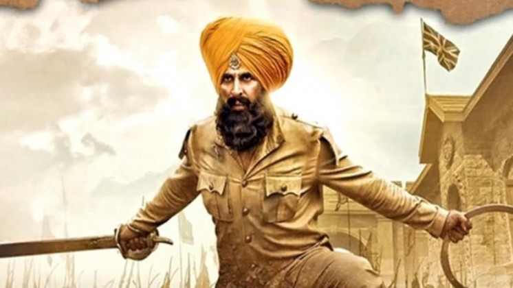 Kesari box office collection Day 6: Akshay Kumar film ...